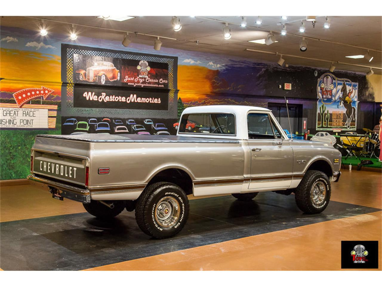 Large Picture of '70 Chevrolet CST 10 - $39,995.00 - LSND