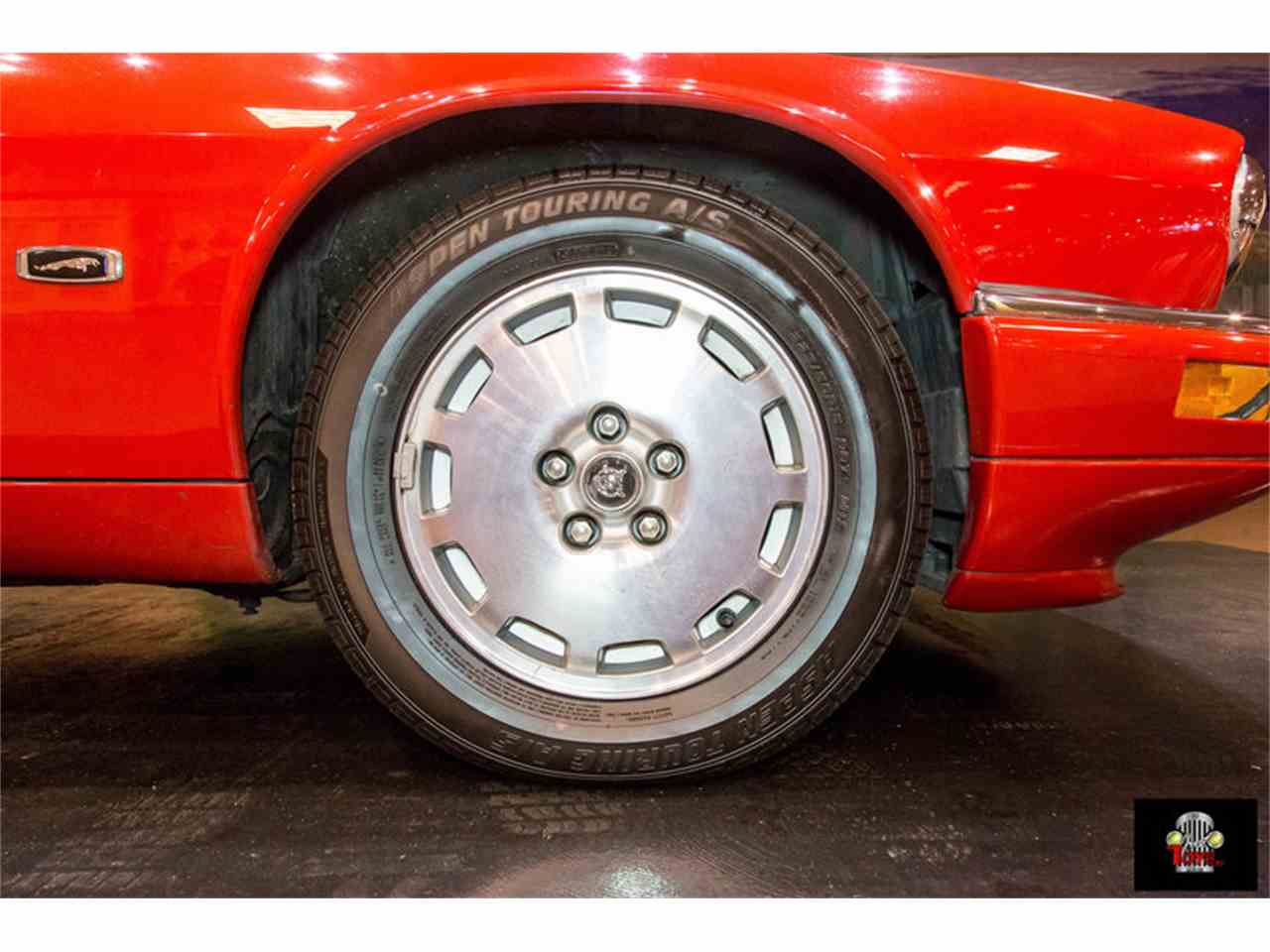 Large Picture of '96 XJS - LSNJ