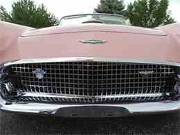 Picture of '57 Thunderbird - LSNK