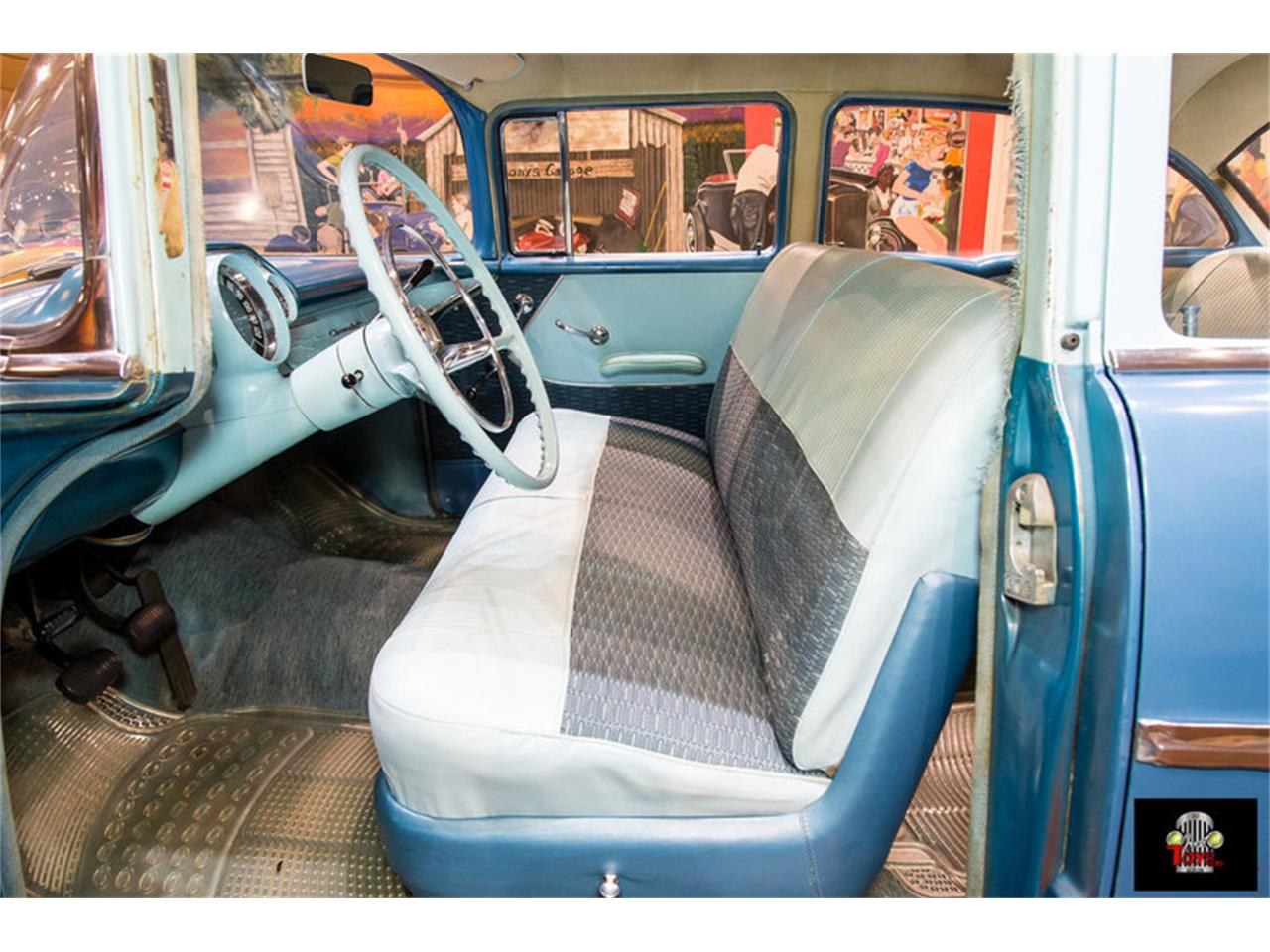 Large Picture of 1957 210 - $19,995.00 Offered by Just Toys Classic Cars - LSNN