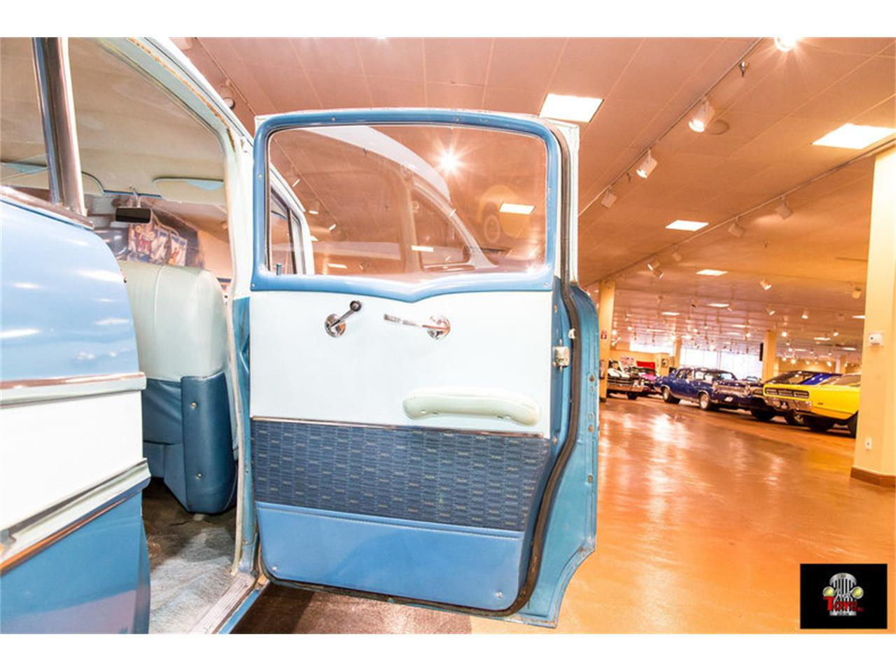 Large Picture of Classic '57 210 located in Florida Offered by Just Toys Classic Cars - LSNN