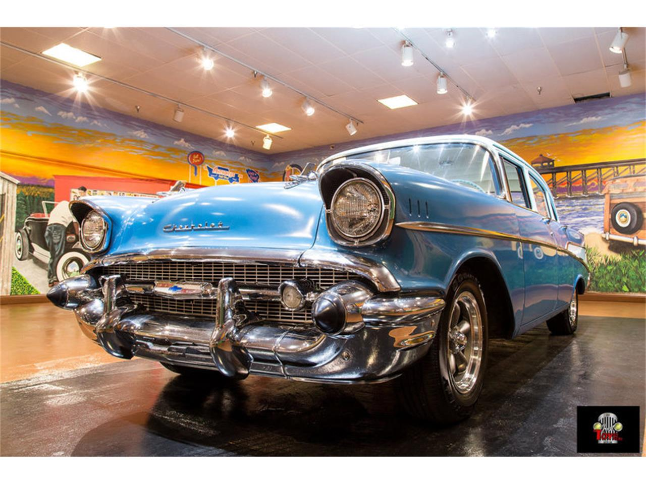 Large Picture of Classic 1957 210 located in Orlando Florida - $19,995.00 Offered by Just Toys Classic Cars - LSNN