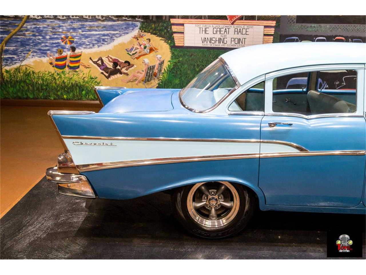 Large Picture of Classic '57 210 - $19,995.00 - LSNN