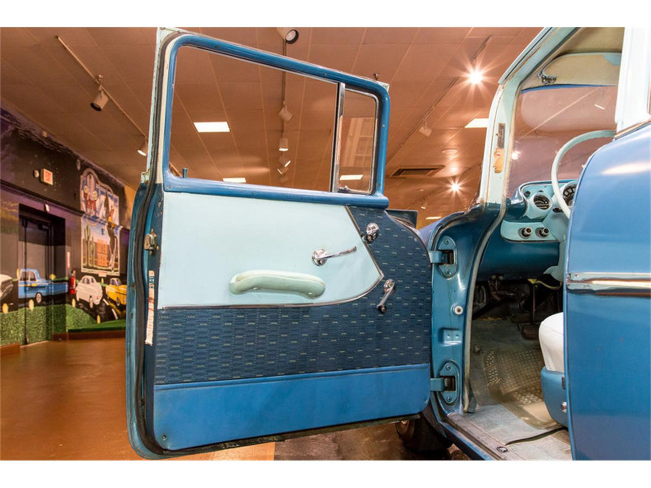 Large Picture of Classic 1957 210 - $19,995.00 - LSNN