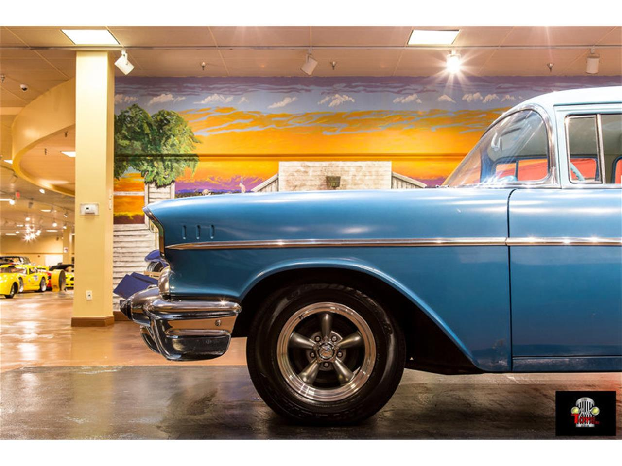 Large Picture of '57 Chevrolet 210 Offered by Just Toys Classic Cars - LSNN