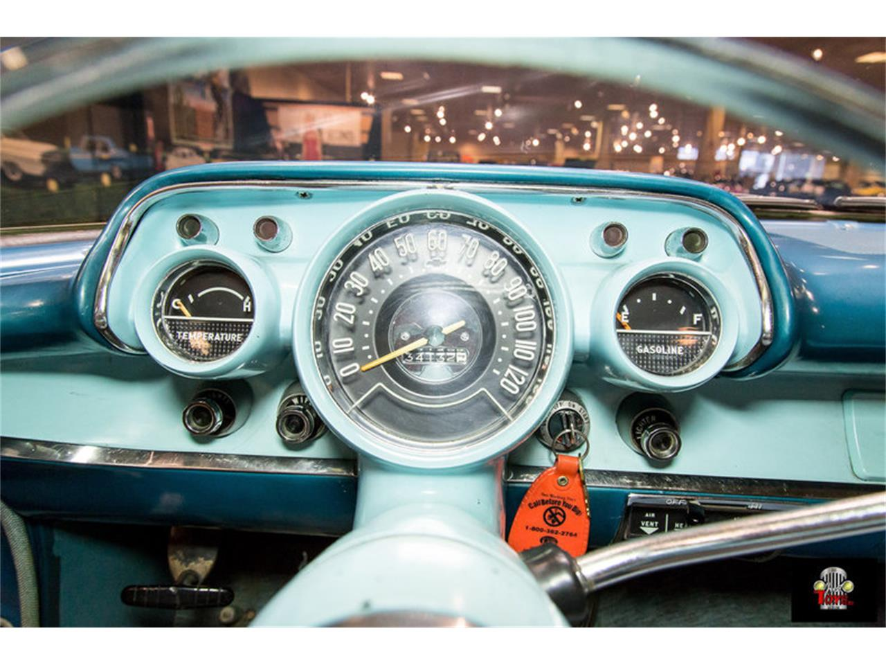 Large Picture of '57 Chevrolet 210 located in Orlando Florida - $19,995.00 Offered by Just Toys Classic Cars - LSNN