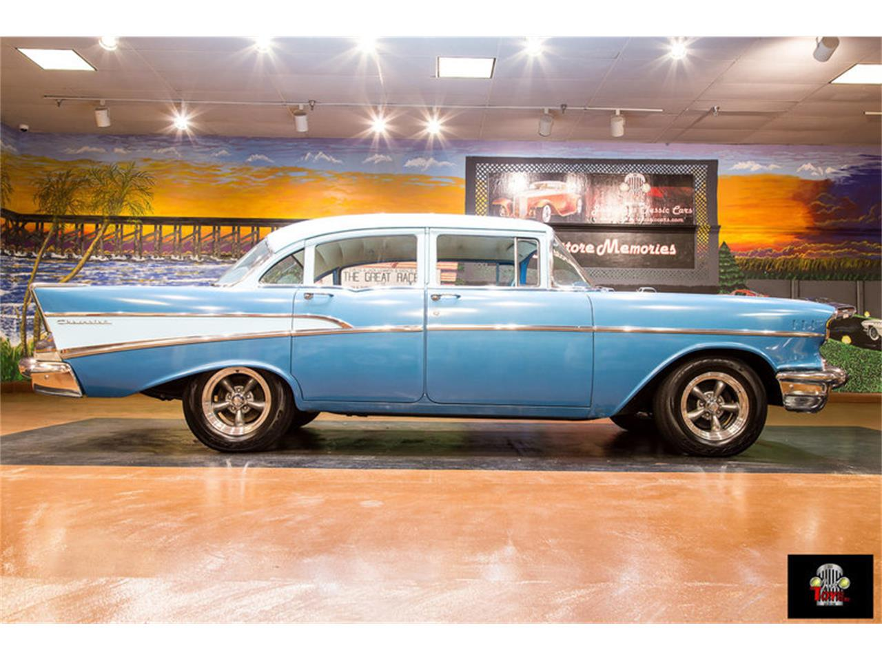Large Picture of Classic '57 210 - $19,995.00 Offered by Just Toys Classic Cars - LSNN