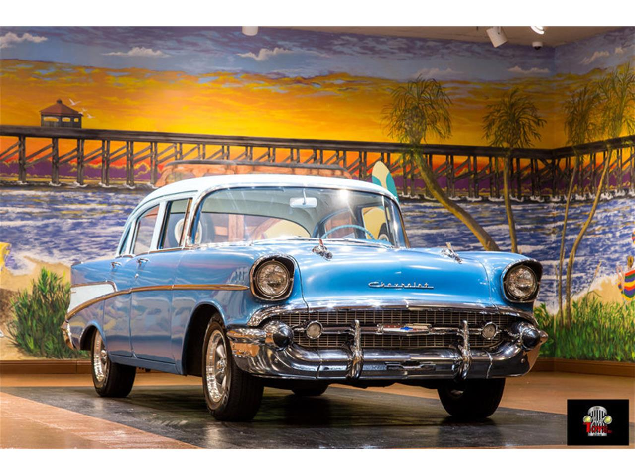 Large Picture of Classic '57 210 located in Orlando Florida - $19,995.00 Offered by Just Toys Classic Cars - LSNN