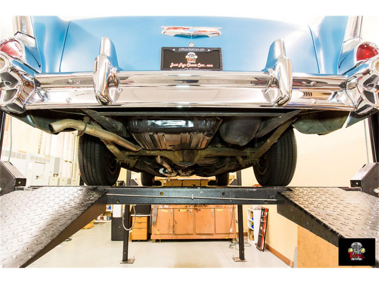 Large Picture of Classic 1957 Chevrolet 210 - $19,995.00 - LSNN