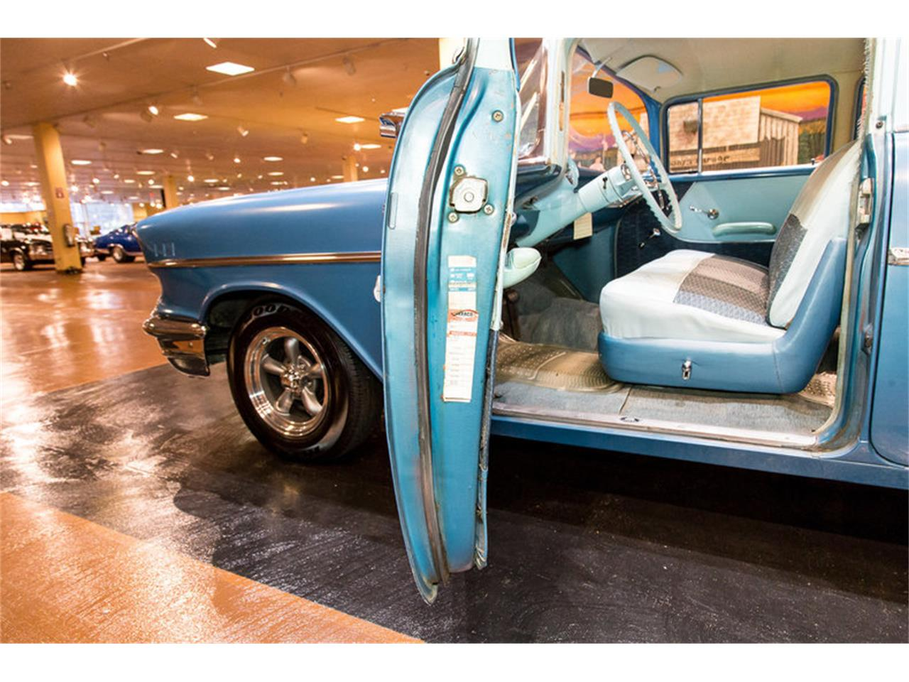Large Picture of Classic 1957 210 located in Orlando Florida - $19,995.00 - LSNN
