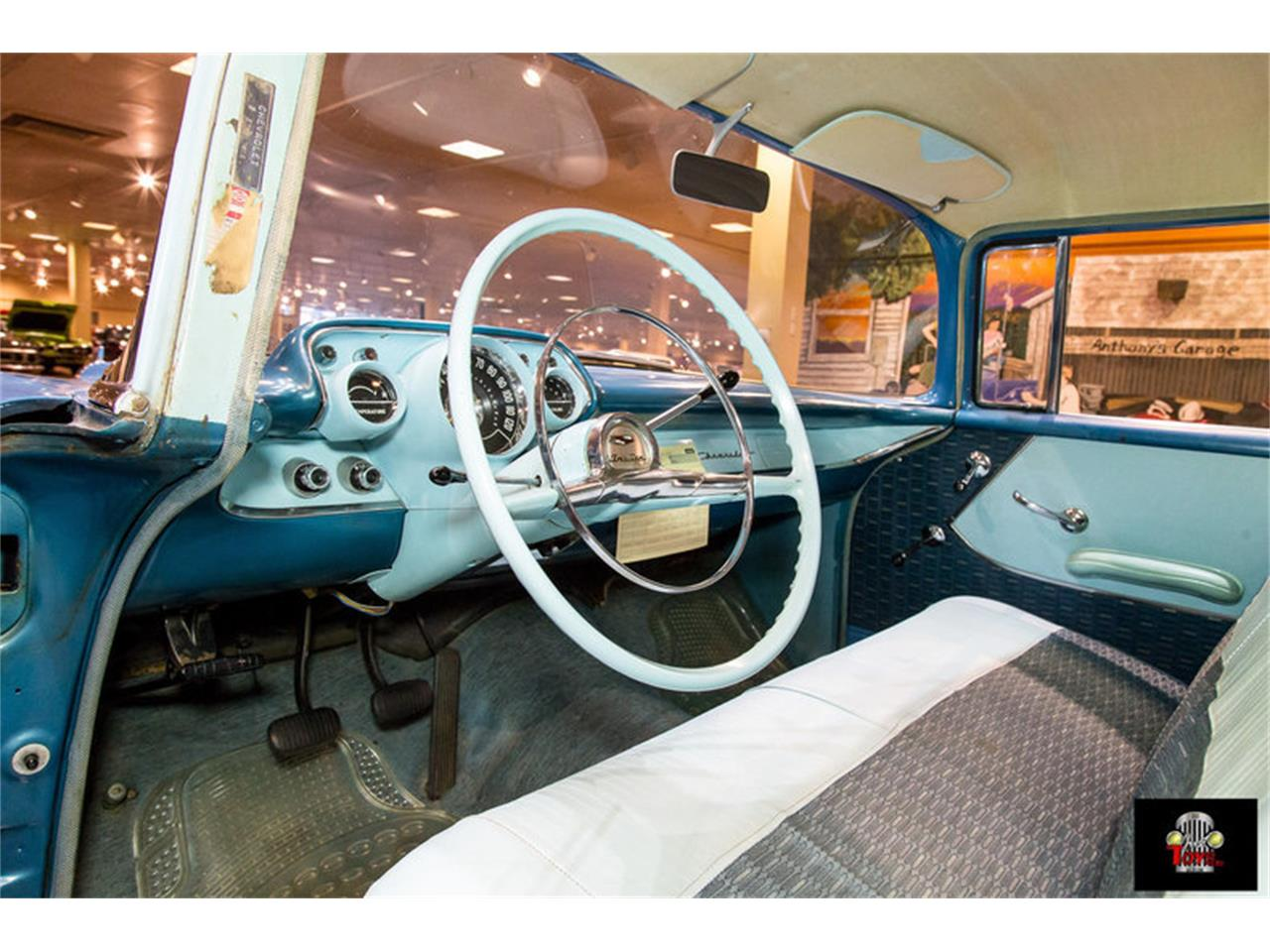 Large Picture of Classic '57 210 located in Orlando Florida - $19,995.00 - LSNN