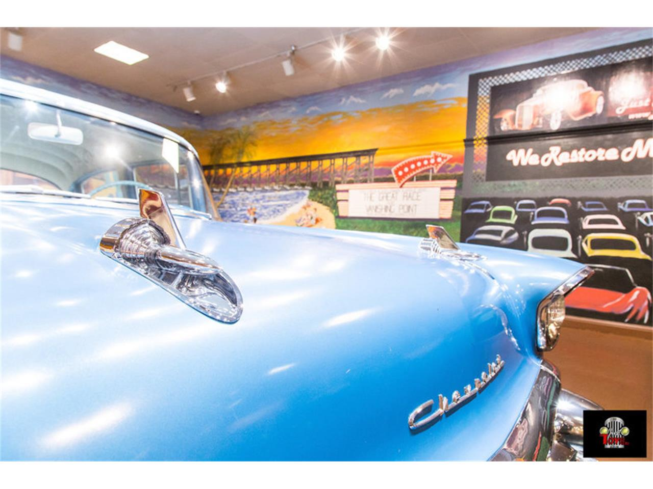 Large Picture of '57 210 Offered by Just Toys Classic Cars - LSNN