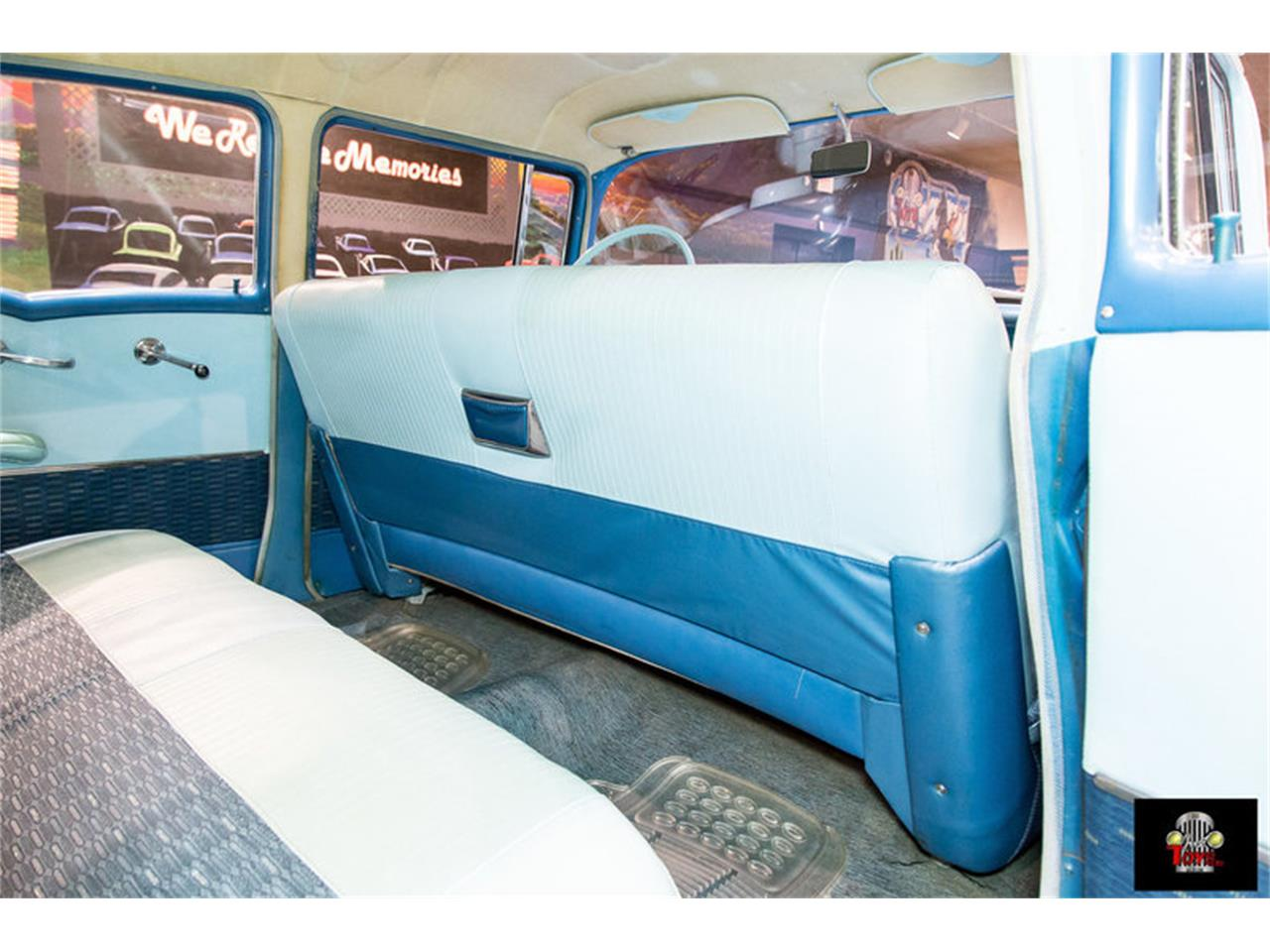 Large Picture of Classic '57 Chevrolet 210 - LSNN