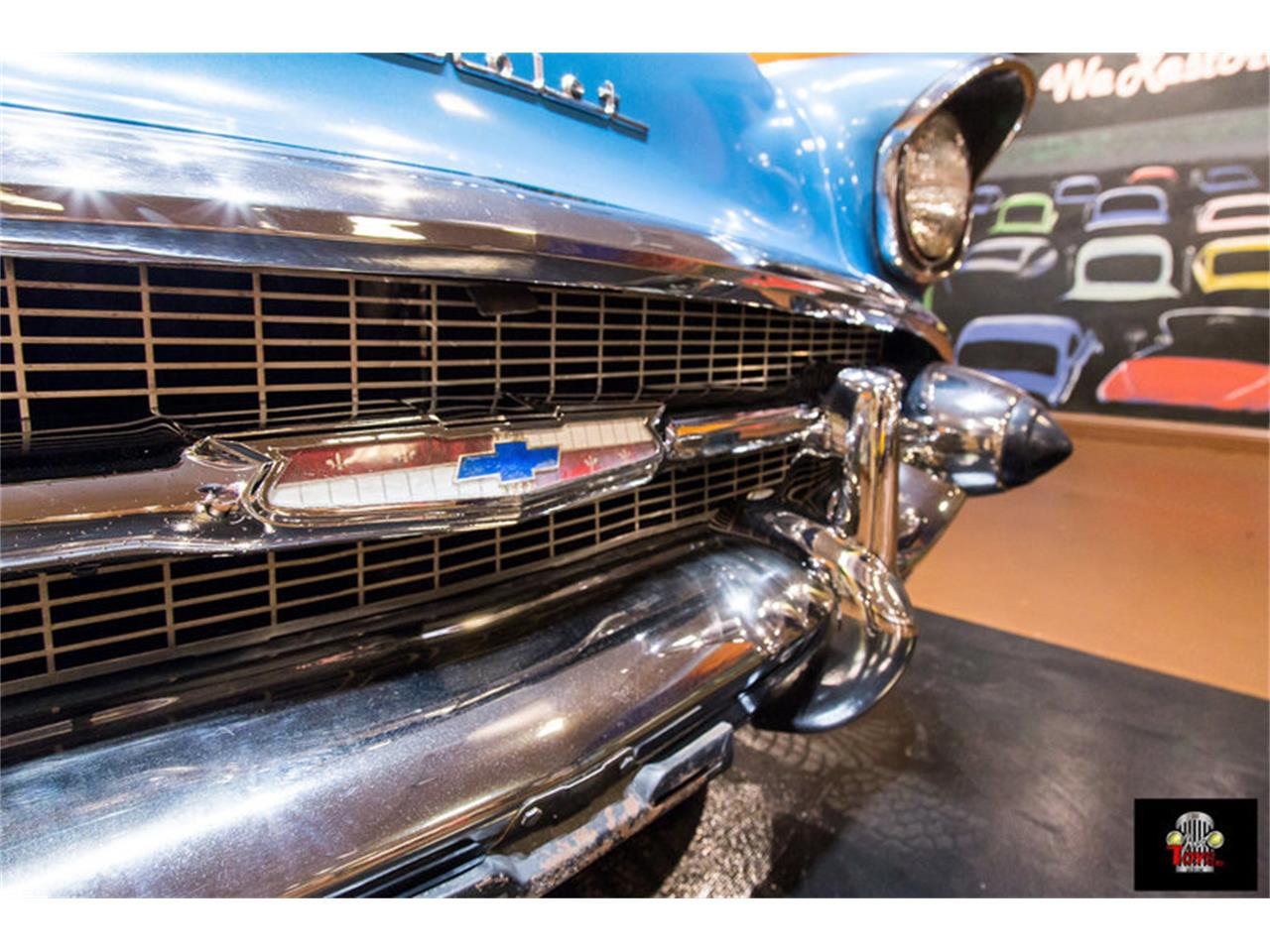 Large Picture of 1957 210 - $19,995.00 - LSNN