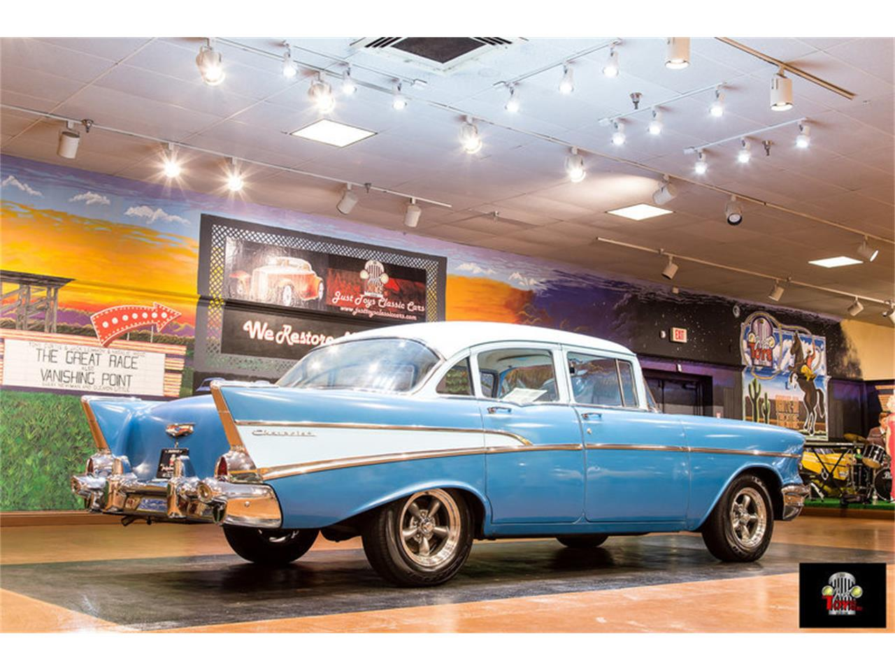 Large Picture of 1957 Chevrolet 210 - $19,995.00 Offered by Just Toys Classic Cars - LSNN