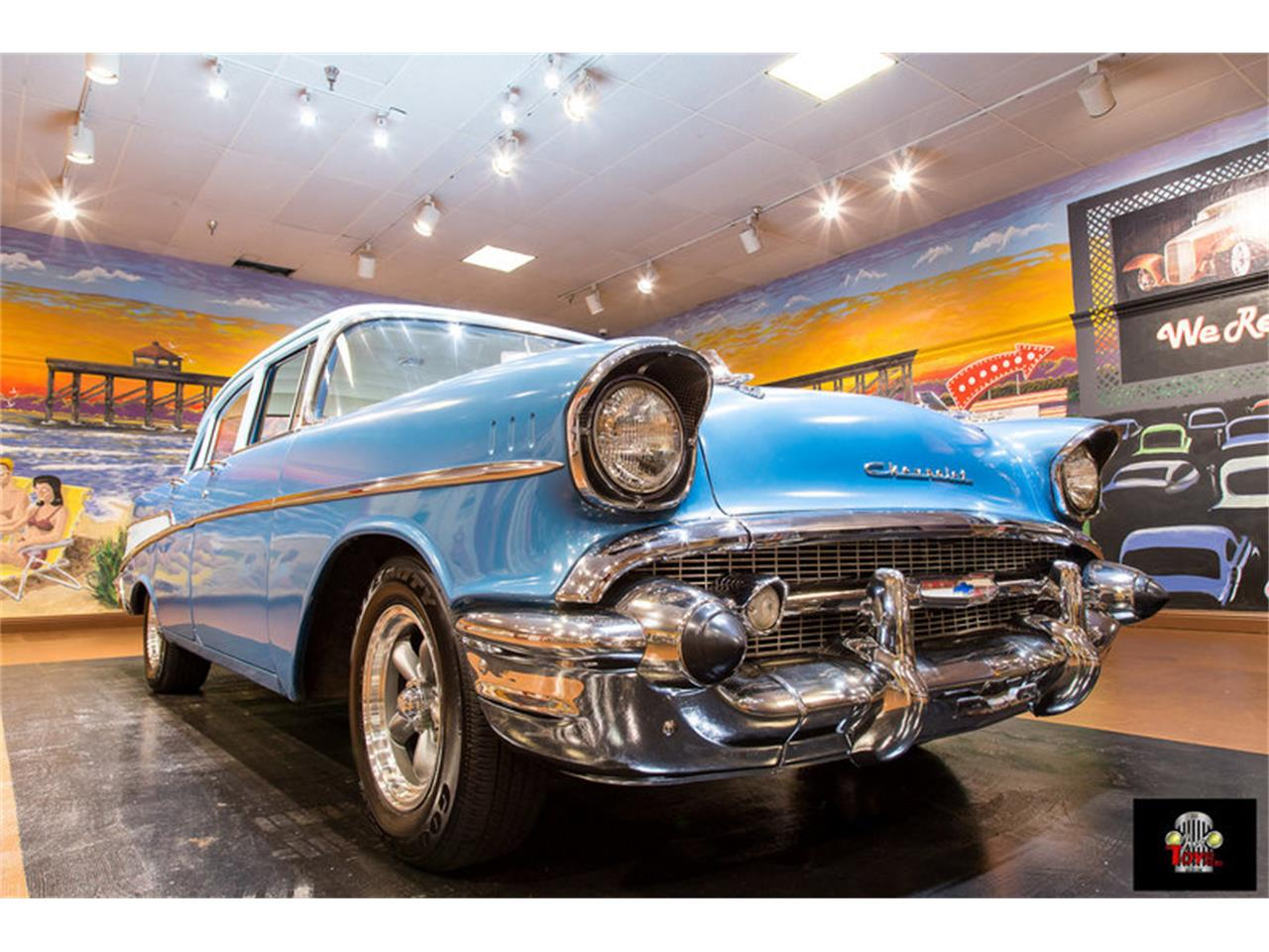 Large Picture of 1957 210 located in Florida - $19,995.00 Offered by Just Toys Classic Cars - LSNN