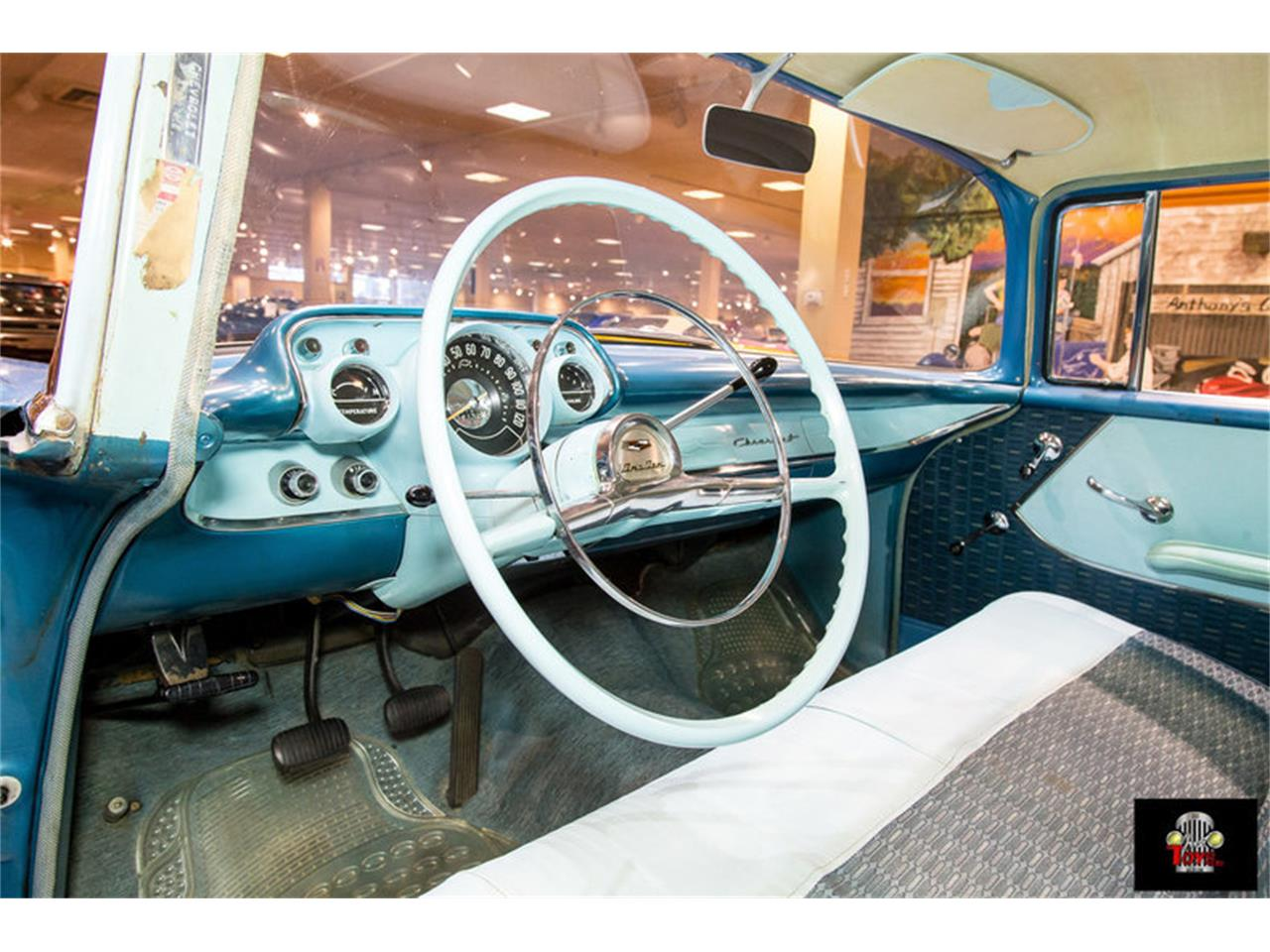 Large Picture of Classic '57 Chevrolet 210 - $19,995.00 - LSNN