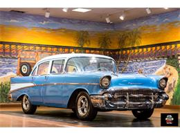 Picture of Classic 1957 Chevrolet 210 - $19,995.00 Offered by Just Toys Classic Cars - LSNN