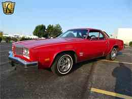 Picture of '76 Cutlass - LSNO