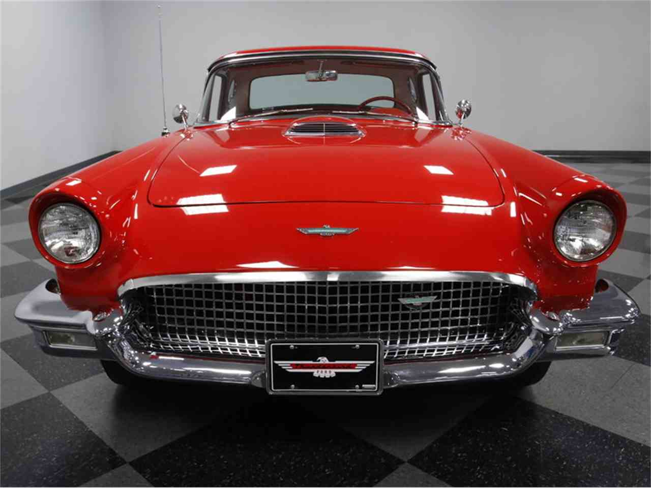 Large Picture of '57 Thunderbird located in Concord North Carolina - $41,995.00 - LSNS