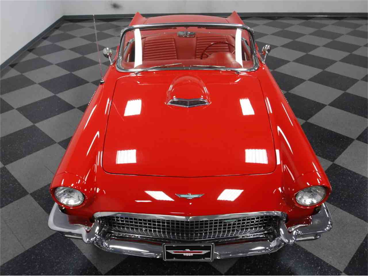 Large Picture of Classic '57 Ford Thunderbird located in North Carolina - LSNS
