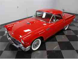 Picture of Classic '57 Ford Thunderbird located in Concord North Carolina - $41,995.00 - LSNS