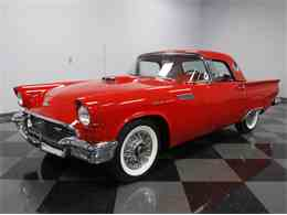 Picture of Classic 1957 Ford Thunderbird located in Concord North Carolina - $41,995.00 Offered by Streetside Classics - Charlotte - LSNS