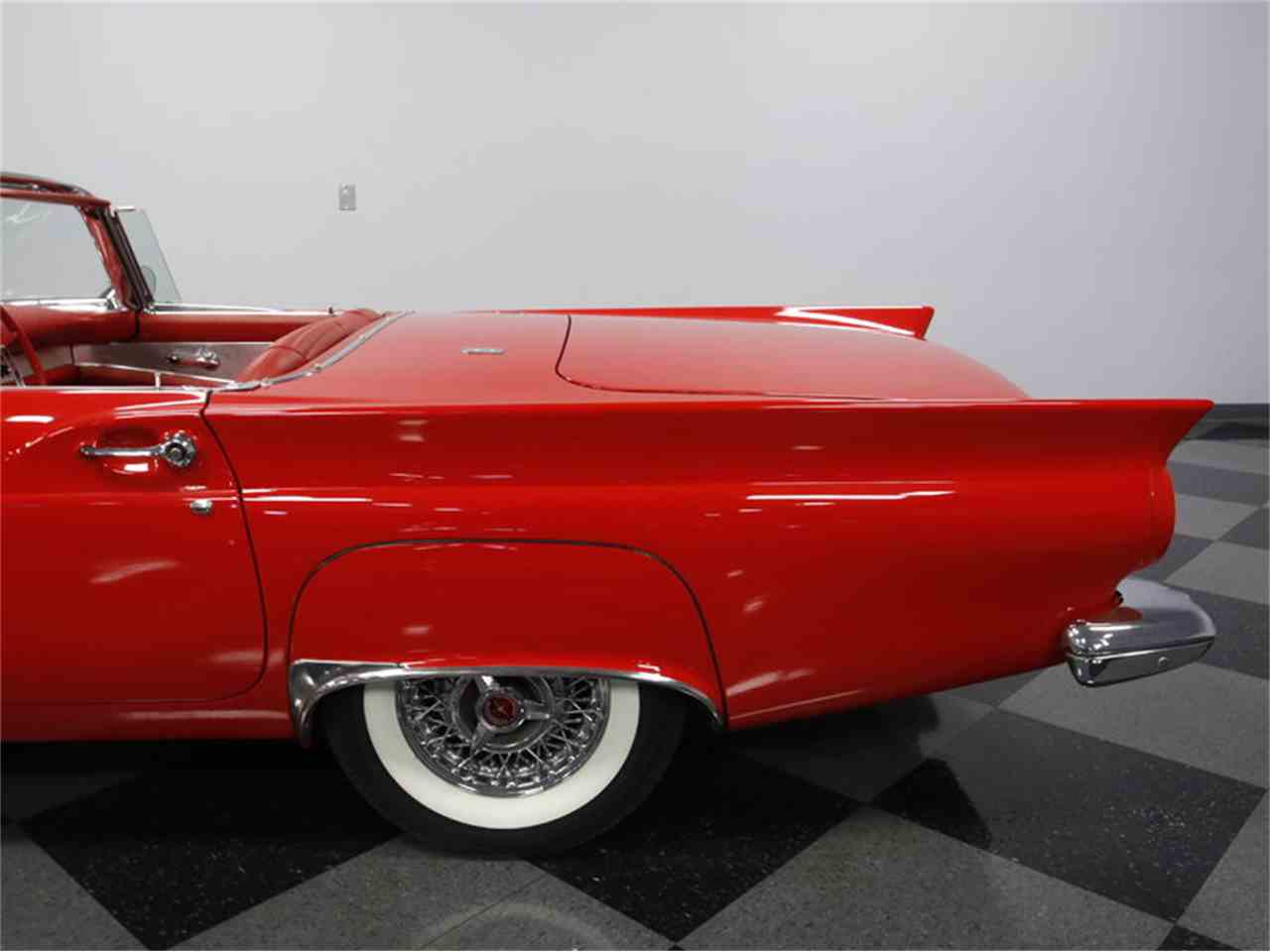 Large Picture of Classic '57 Thunderbird - $41,995.00 - LSNS