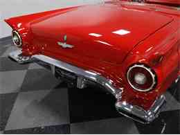 Picture of '57 Ford Thunderbird Offered by Streetside Classics - Charlotte - LSNS