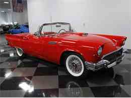Picture of Classic 1957 Thunderbird located in Concord North Carolina Offered by Streetside Classics - Charlotte - LSNS