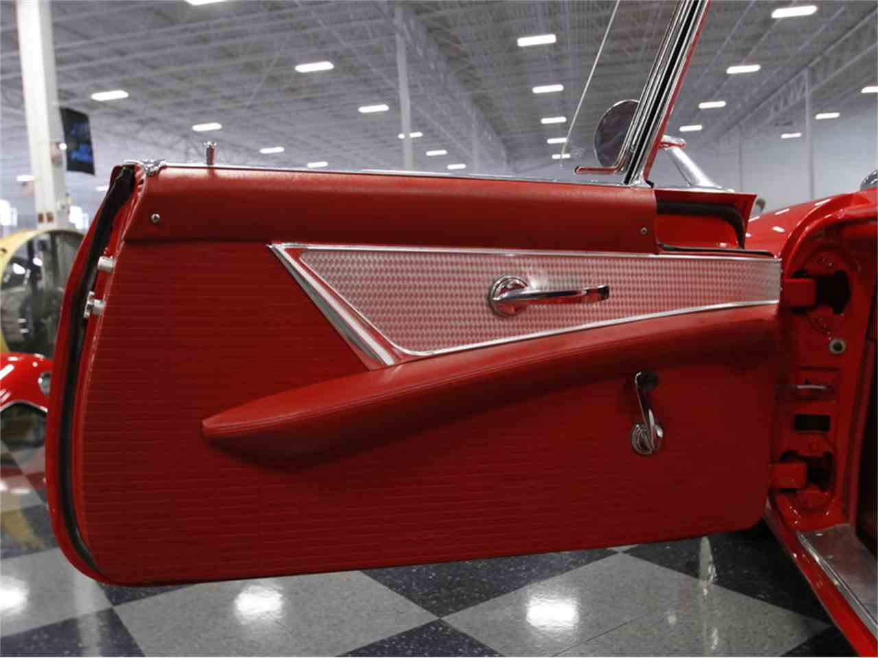 Large Picture of Classic 1957 Thunderbird located in North Carolina Offered by Streetside Classics - Charlotte - LSNS