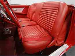 Picture of '57 Thunderbird located in North Carolina - $41,995.00 Offered by Streetside Classics - Charlotte - LSNS