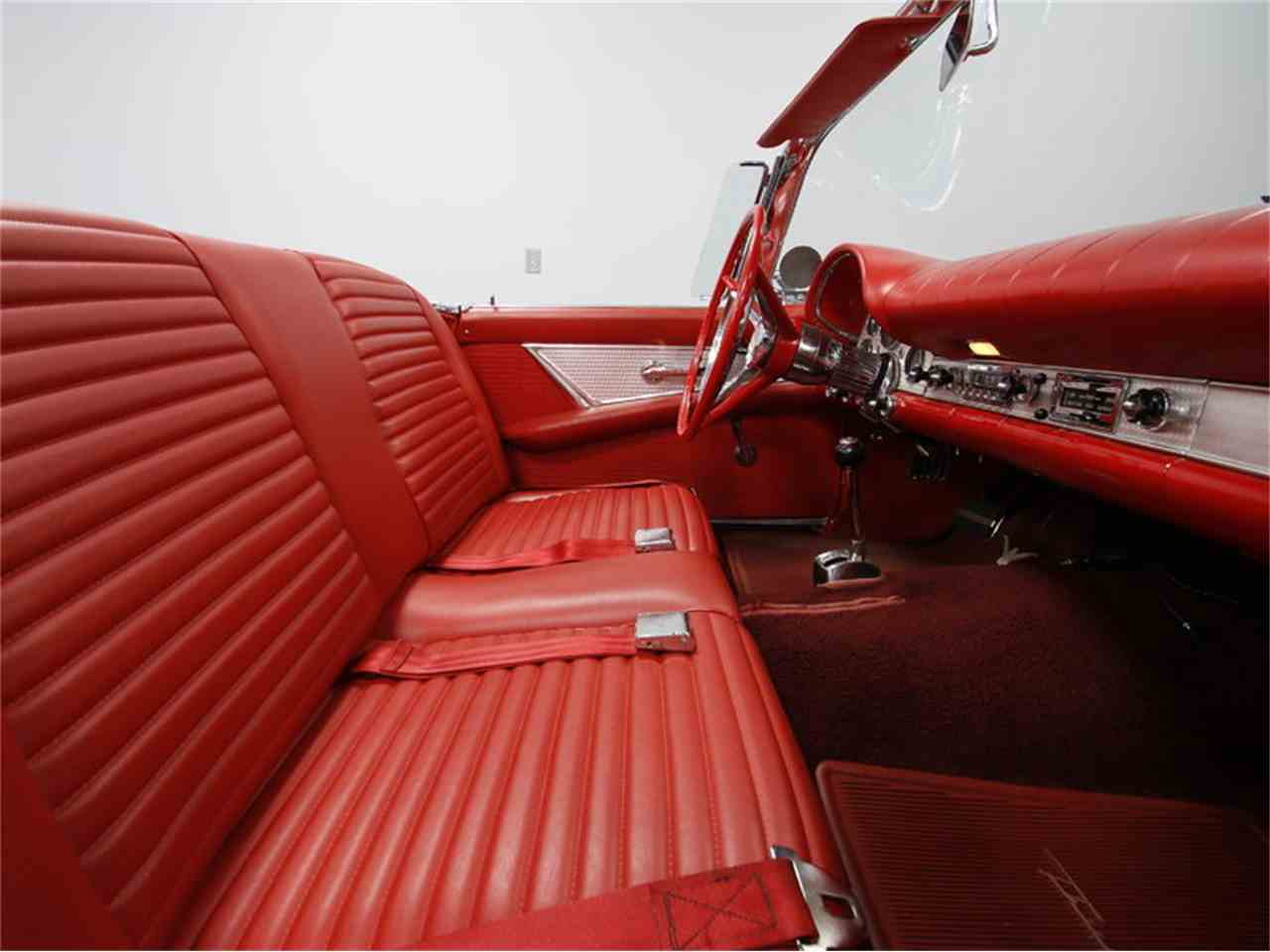 Large Picture of 1957 Thunderbird located in North Carolina - $41,995.00 Offered by Streetside Classics - Charlotte - LSNS