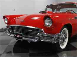 Picture of Classic 1957 Ford Thunderbird located in North Carolina - $41,995.00 Offered by Streetside Classics - Charlotte - LSNS