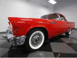 Picture of 1957 Ford Thunderbird - LSNS