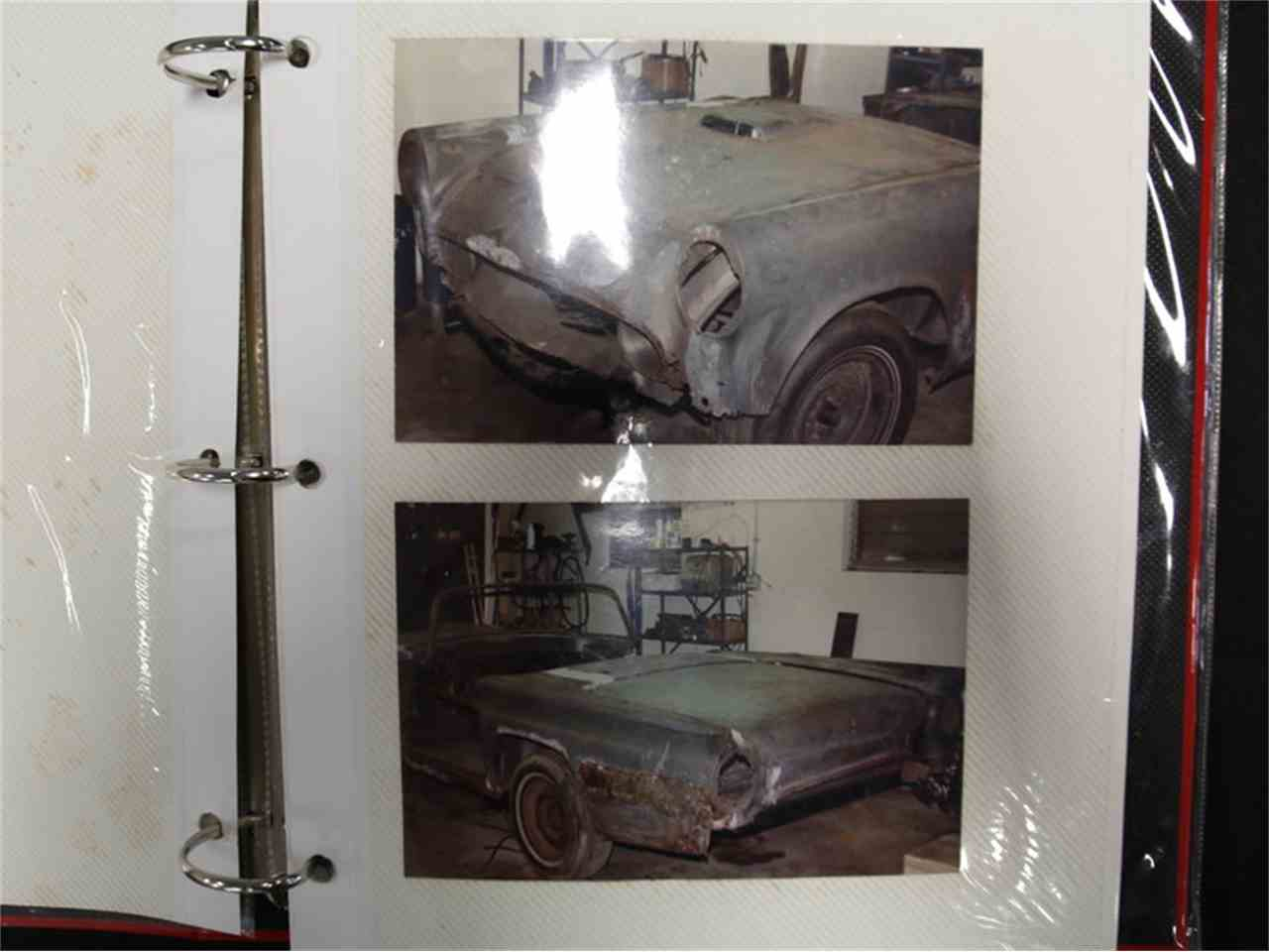Large Picture of 1957 Thunderbird located in Concord North Carolina - LSNS