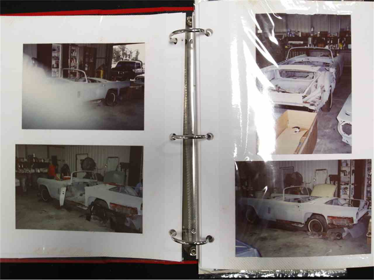 Large Picture of Classic '57 Ford Thunderbird located in Concord North Carolina - $41,995.00 - LSNS