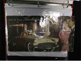 Picture of 1957 Ford Thunderbird - $41,995.00 - LSNS