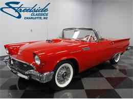 Picture of 1957 Thunderbird Offered by Streetside Classics - Charlotte - LSNS