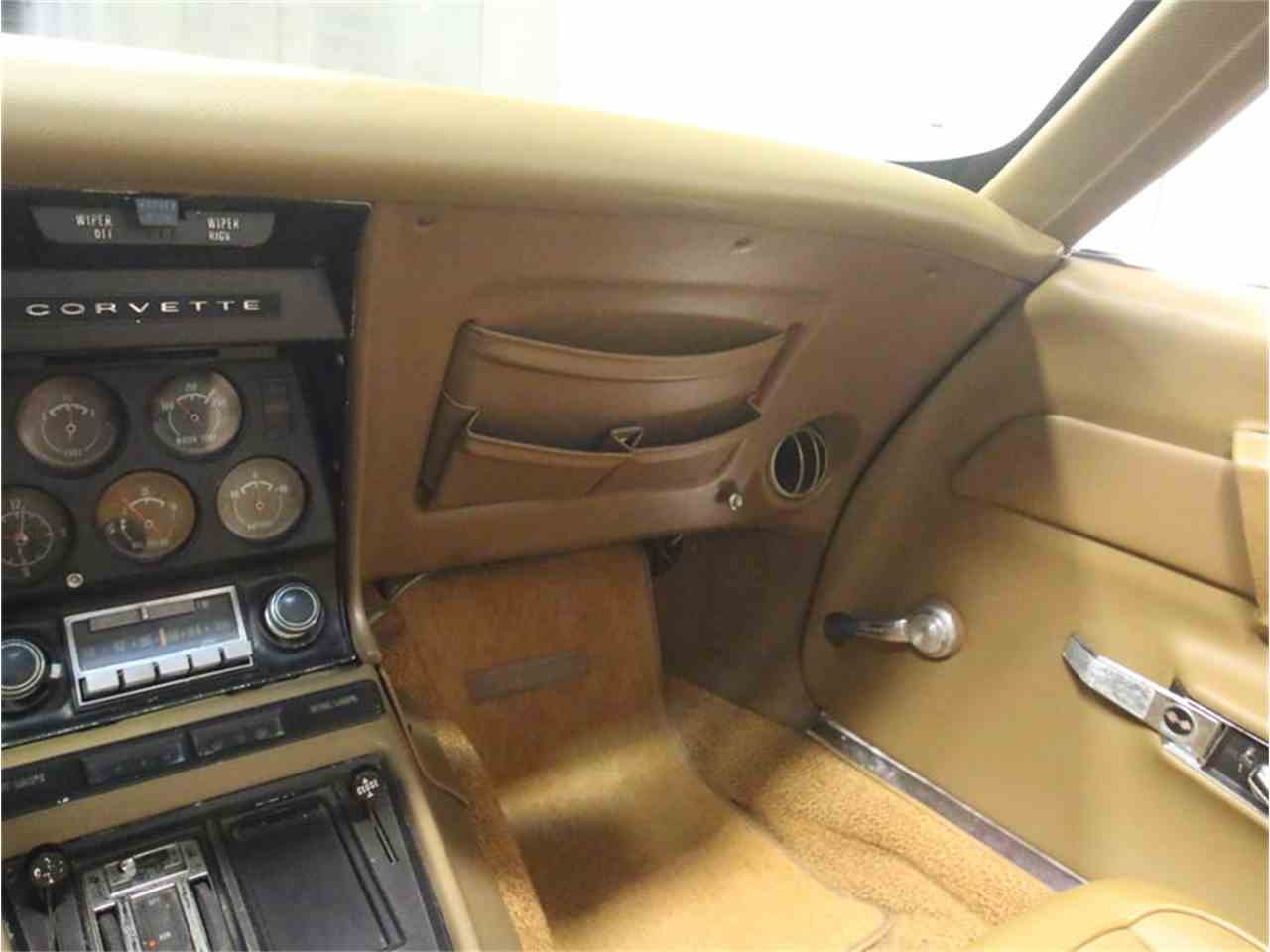 Large Picture of '69 Corvette - LSNZ
