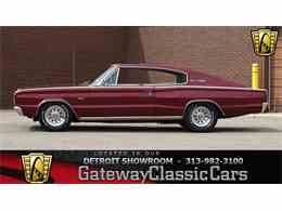 Picture of Classic 1966 Dodge Charger located in Michigan - $21,595.00 - LSO9