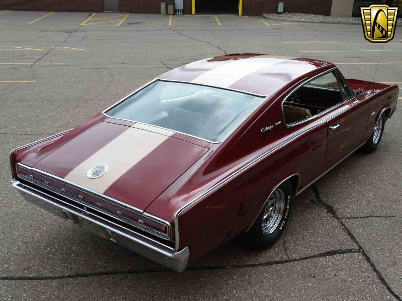 Large Picture of '66 Charger located in Michigan - $21,595.00 - LSO9