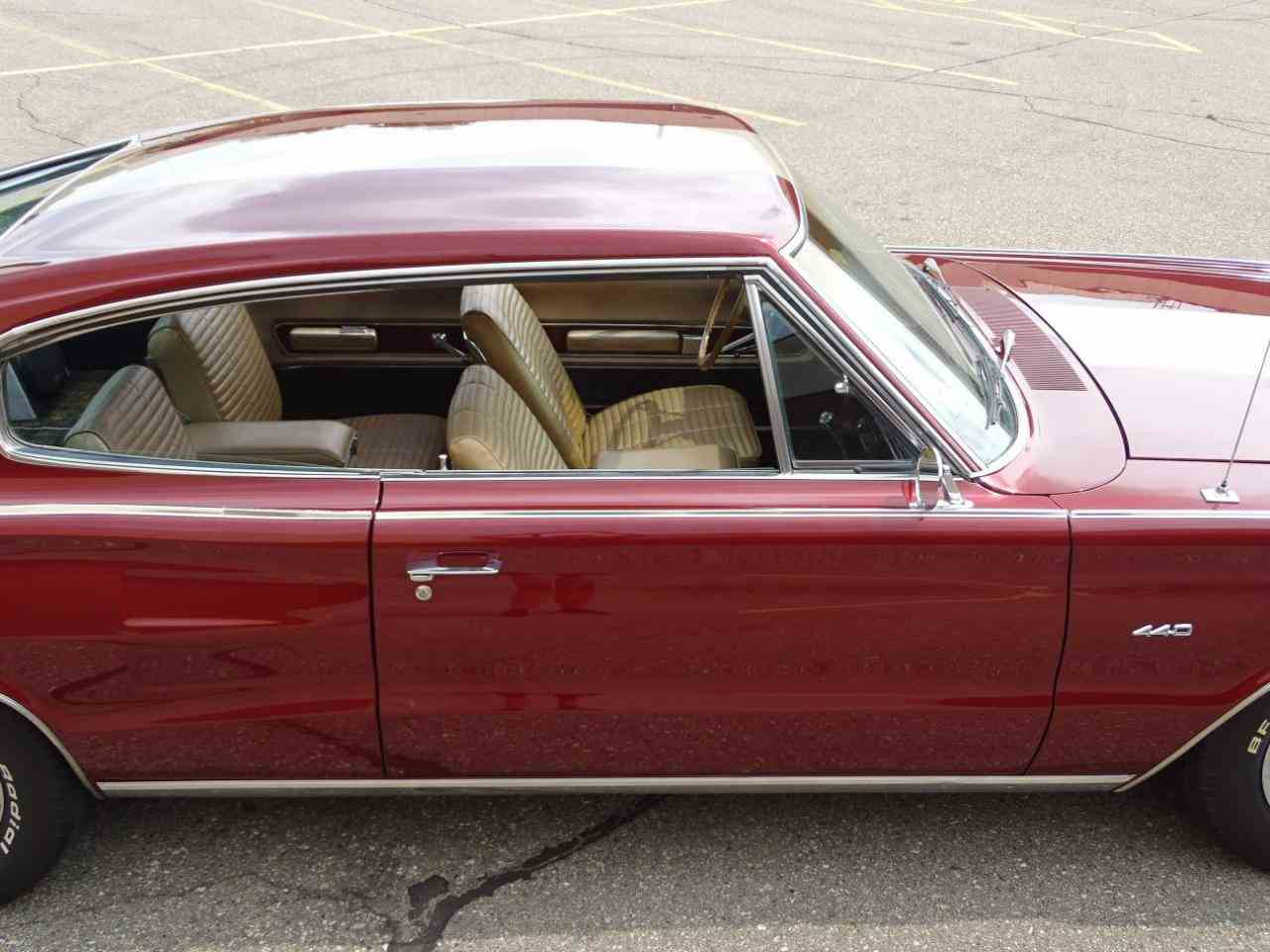 Large Picture of Classic '66 Charger located in Michigan Offered by Gateway Classic Cars - Detroit - LSO9