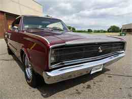 Picture of Classic '66 Dodge Charger - $21,595.00 - LSO9