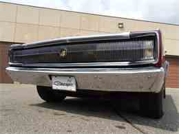 Picture of Classic '66 Charger located in Michigan Offered by Gateway Classic Cars - Detroit - LSO9