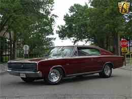 Picture of '66 Dodge Charger located in Michigan Offered by Gateway Classic Cars - Detroit - LSO9