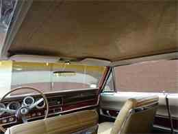 Picture of Classic 1966 Dodge Charger located in Michigan Offered by Gateway Classic Cars - Detroit - LSO9
