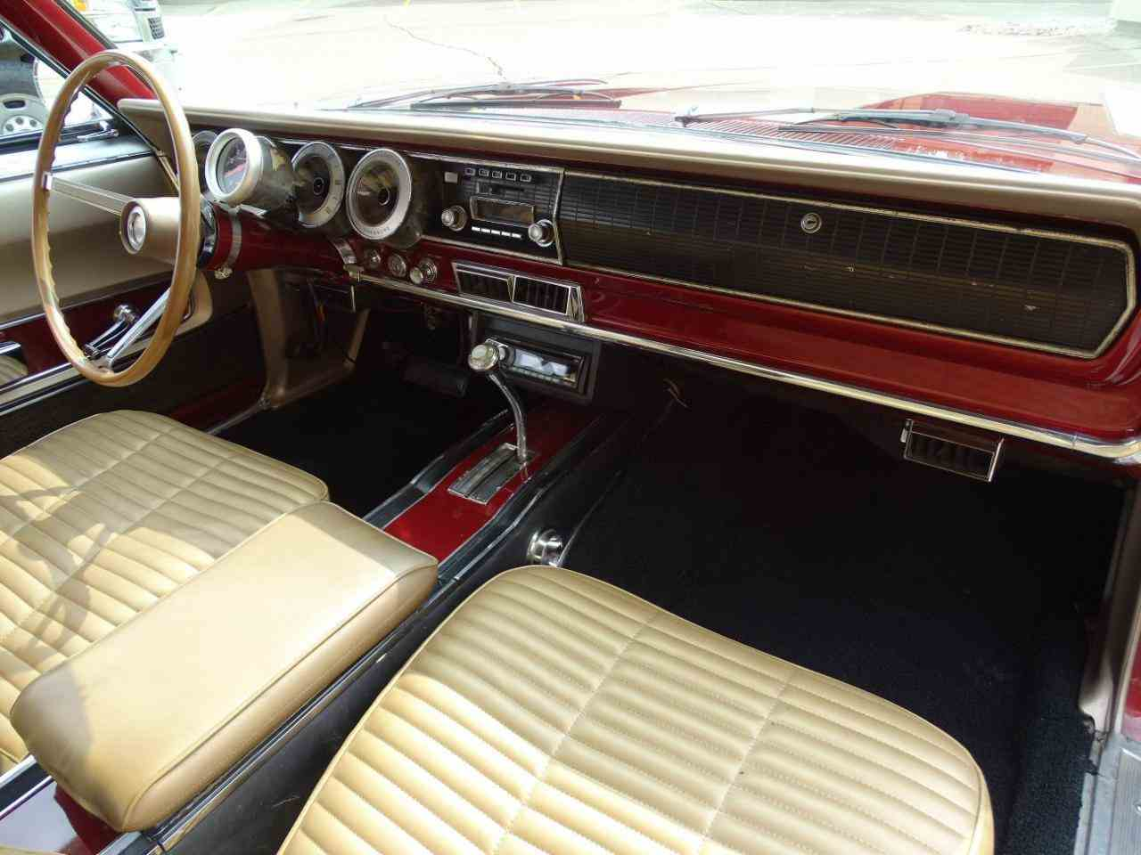 Large Picture of Classic 1966 Dodge Charger - $21,595.00 Offered by Gateway Classic Cars - Detroit - LSO9