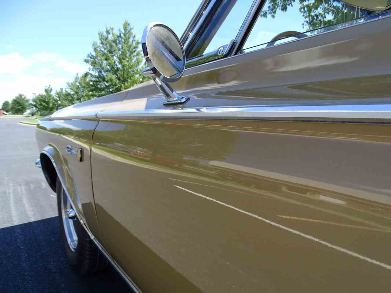 Large Picture of '65 Coronet - LSOD