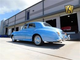 Picture of '60 Silver Cloud - LSOG